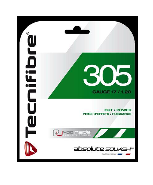 Tecnifibre 305 Green 1.2mm