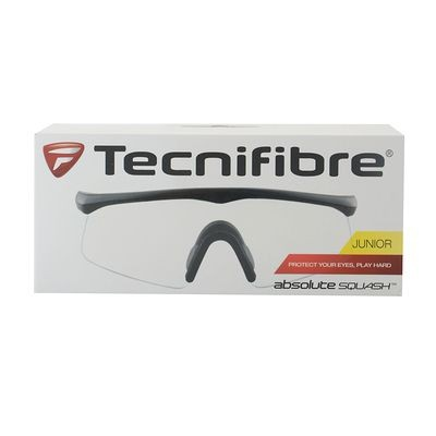 Tecnifibre Eye Protection Junior Glasses