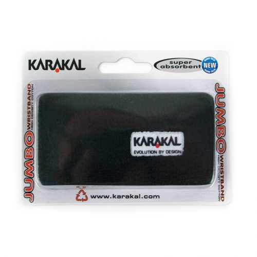 Karakal-wristbands