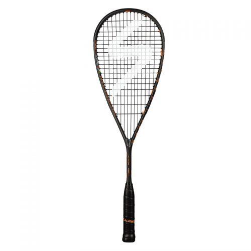 salming_cannone_powerlite_racket_black_orange