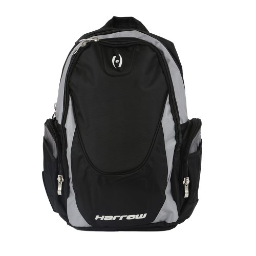 Harrow havoc back pack black grey